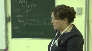 Урок алгебры, Малышкина_Т.Н., 2014