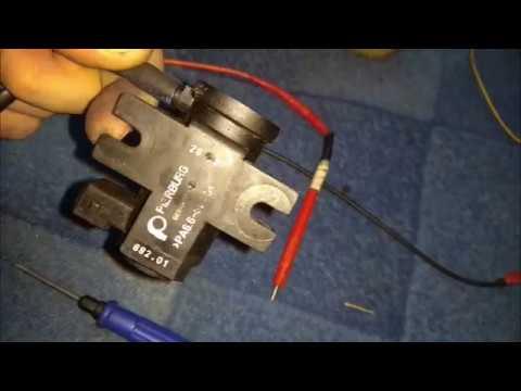 Схема подключения вакуумных трубок на бмв 525тдс м-51 фото