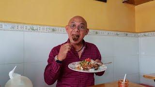 Food For Good #193 : Cơm tấm chả cua Nguyễn Phi Khanh có thể bạn chưa biết ???