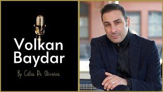 Interview mit Volkan Baydar von Orange Blue by Célia de Oliveira
