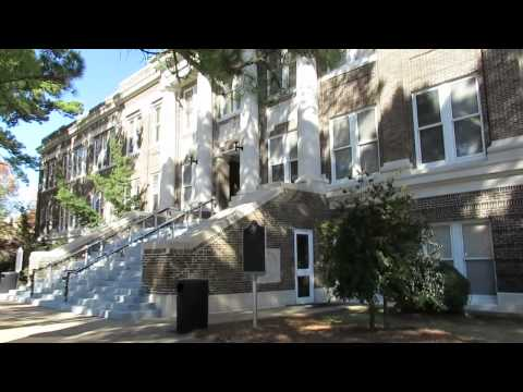 Stephen F Austin University (Short Video)