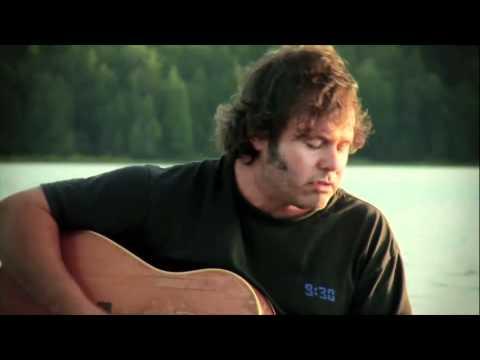 Martin Sexton - Young and Beautiful - Adirondack Mountains, NY