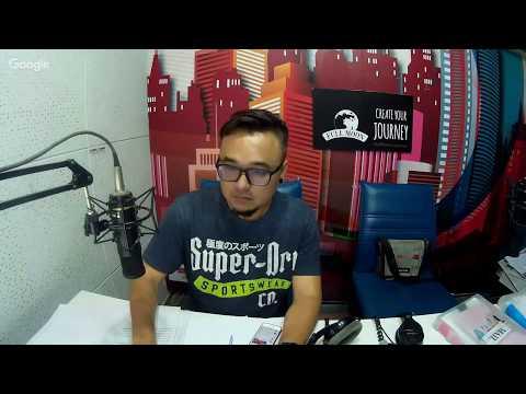 The Shock 13 Radio 10-08-60 (Official By The Shock)ขวัญ น้ำมันพราย