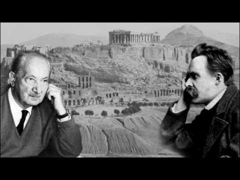 Le nihilisme (1/5) : Le nihilisme dans la pensée grecque antique