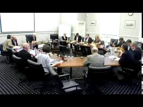 Dunedin City Council - Economic Development Committee - Feb 17 2014