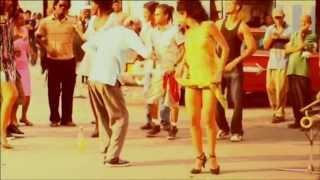 """Havana Club """"Unvergleichlich Havana"""" Werbung"""