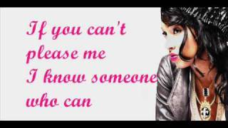Give it to me right - Melanie Fiona [with lyrics]