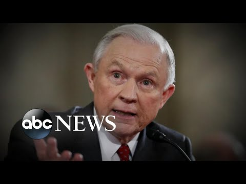 Fired FBI official authorized criminal probe of Sessions: Sources Mp3