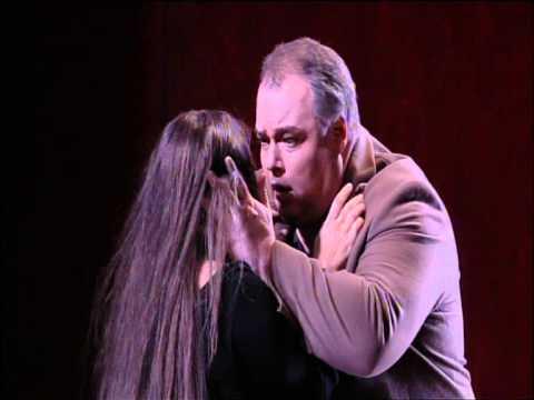 Elektras scene with Orest