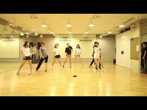 KARA Mama Mia Dance to RuPaul Cover Girl