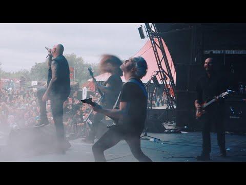"BLOODSTOCK FESTIVAL 2017: Soilwork - Björn ""Speed"" Strid on playing BOA (OFFICIAL TRAILER)"
