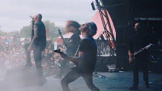 "BLOODSTOCK FESTIVAL 2017: Soilwork – Björn ""Speed"" Strid on playing BOA (OFFICIAL TRAILER)"