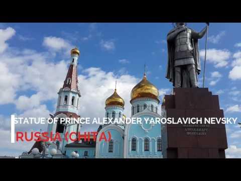 RUSSIA (CHITA)