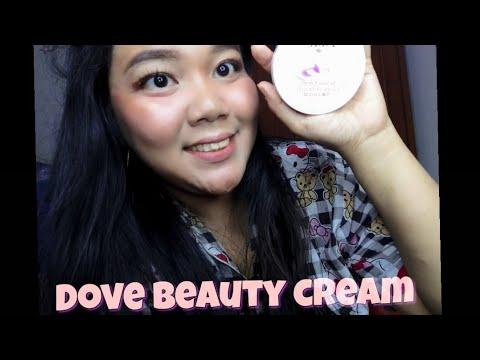 Review Dove Beauty Cream Creme De Beaute || Body Butter Murah (Bahasa)