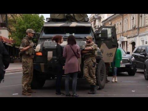 Военные опубликовали доказательства применения боевиками ударных беспилотников - Цензор.НЕТ 5903