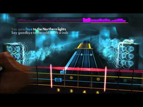 Gary Moore - One Day / Rocksmith 2014 Bass CDLC (99%)