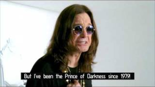 Ozzy Osbourne- World of Warcraft Commercial TV Ad