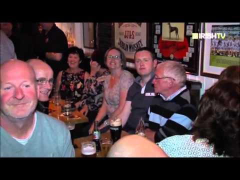 County Matters - IRISH TV - Waterford