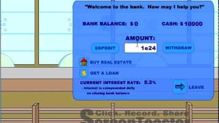 Stick RPG Complete How to Become Rich Thumbnail
