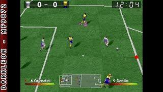 PlayStation - Adidas Power Soccer 2 (1997)