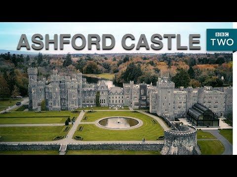 The breathtaking Ashford Castle -  Amazing Hotels: Life Beyond the Lobby