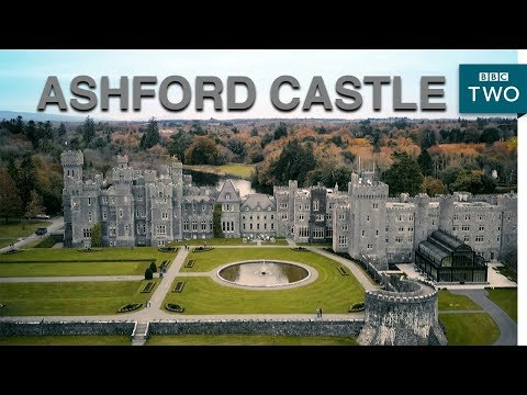 The breathtaking Ashford Castle -  Amazing Hotels: Life Beyond the Lobby