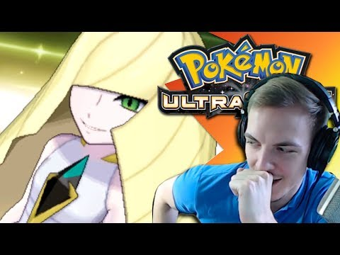 Pokémon Ultra Sonne / Ultra Sun [̶̶N̶̶u̶̶z̶̶l̶̶o̶̶c̶̶k̶̶e̶] #26 Samantha zeigt uns ihre Ultrapforte!