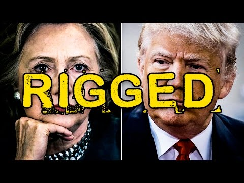 Polls Show That America Has Lost Faith in America's Rigged Elections