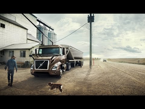 Volvo Trucks - The New Volvo VNR