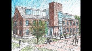 amesbury ma heritage center master plan presentation