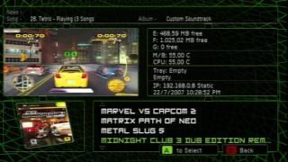 Xbox Clasico 100 Juegos Lista Coleccion 250gb