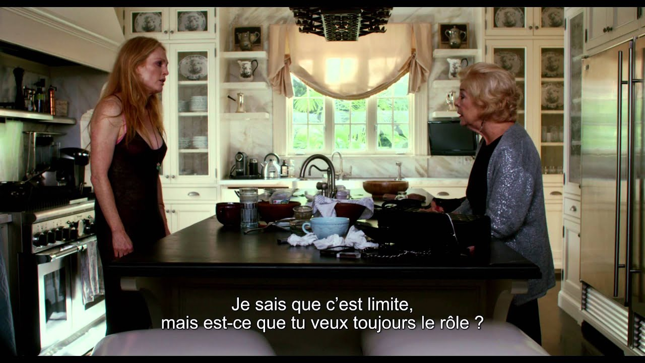 MAPS TO THE STARS - Bande annonce