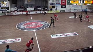 [Sen 18/19] HC Turquel x SL Benfica | Hóquei em Patins | HCT.pt