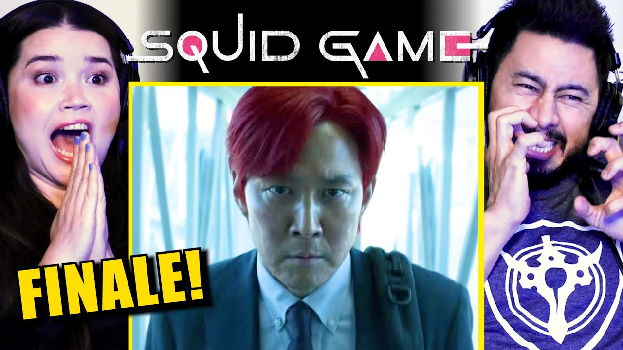 """Download SQUID GAME 