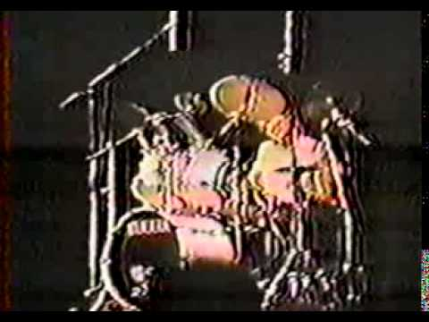Vinnie Colaiuta Drum Clinic 1989