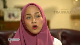 HIJRAH - Nina Zatulini Bercerita Tentang Perjalanan Karirnya (10/7/18) Part1