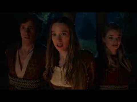 Download Alice & Cyrus Try To Save The Red Queen 1x09 Once Upon A Time In Wonderland