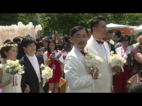 My Wedding Day (Young Couple - Christian Wedding) from YouTube · Duration:  3 minutes 45 seconds