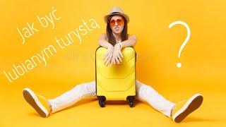 Jak być lubianym turystą  i o tym dlaczego All Inclusive zabija turystykę ?!/ VLOG KRETA