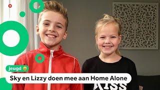 Nieuw tv-programma: een weekend zonder ouders in een villa