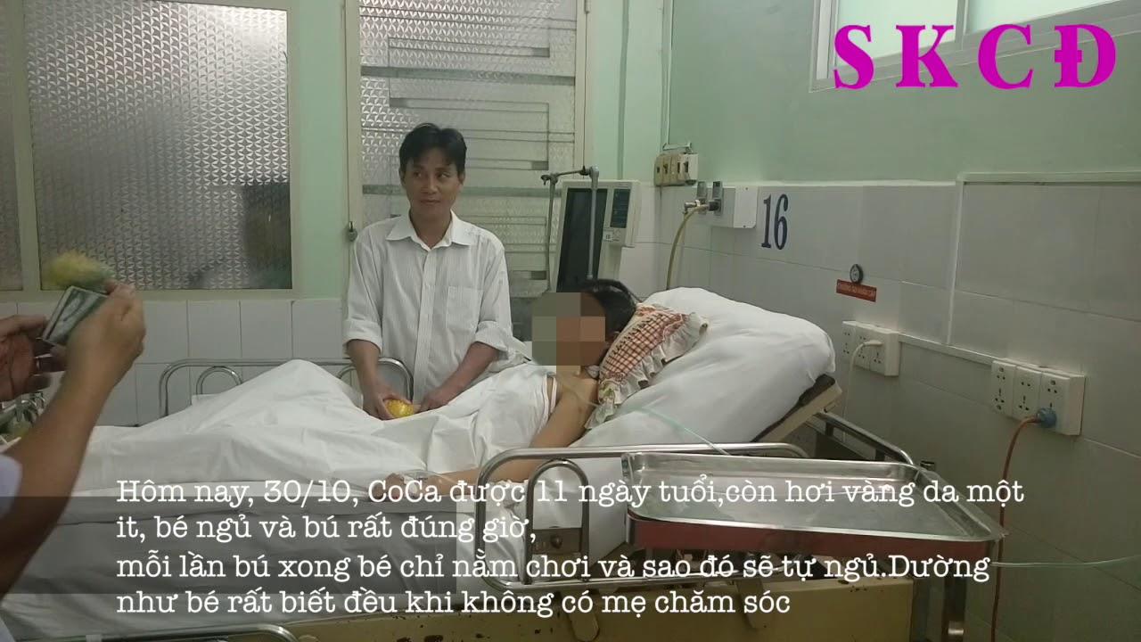 ca cứu chữa ngoạn mục sản phụ xuất huyết não, chồng nắm tay vượt qua lằn ranh sinh tử- SKCĐ