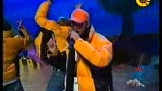 The Boyz - One minute (live)