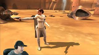 Legendary Padme Event - Star Wars: Galaxy of Heroes - SWGoH