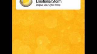 BeeKay - Emotional Storm (Styller Remix) - Mistique Dream