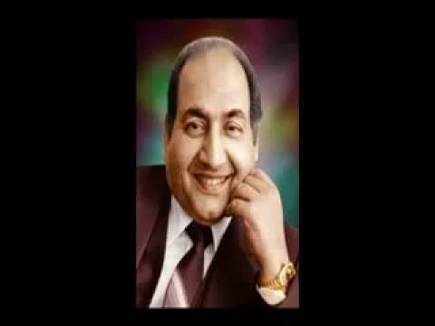 TWO GREAT LEGENDS : Ghantasala-Rafi : Series-I.flv