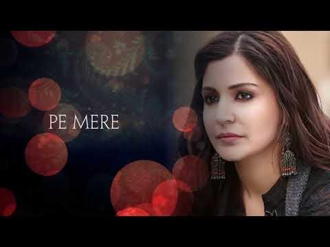 Alizeh   Lyric Video   Ae Dil Hai Mushkil   Ranbir   Anushka   Pritam   Arijit I Ash   Shashwat