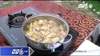 Thịt gà xáo lá chanh: Ngon mà không ngán | VTC