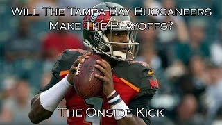 Will The Tampa Bay Buccaneers Make The Playoffs?