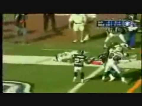 The Best Of Ricky Williams