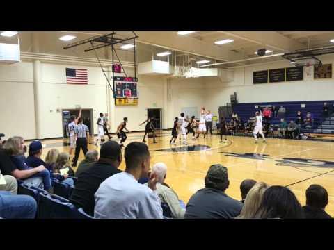 Yuba College vs Feather River 11.25.15
